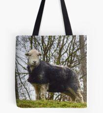 Herdwick Sheep Tote Bag