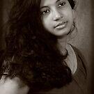 Look Into My Eyes-3 by Mukesh Srivastava