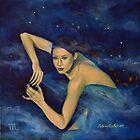 """Scorpio"" - ...from ""Zodiac signs"" series by dorina costras"