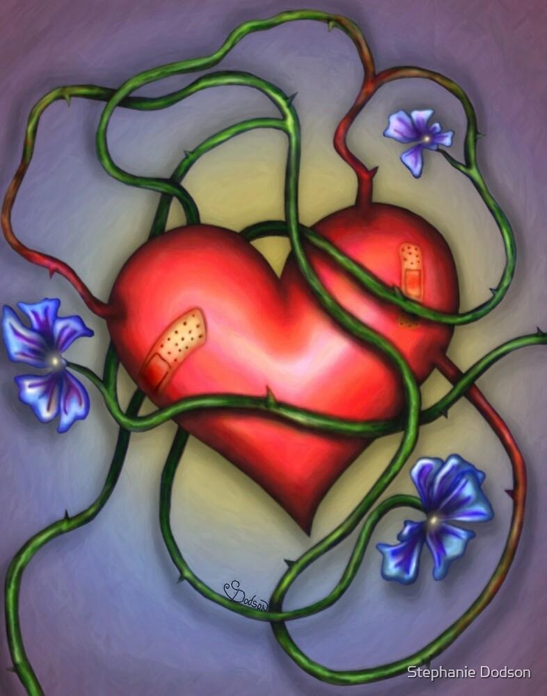 My Heart by Stephanie Dodson