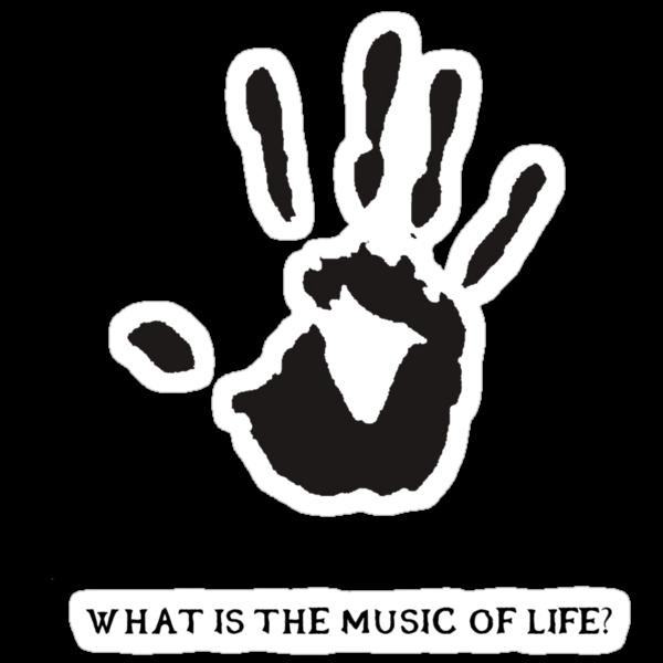 Dark Brotherhood: What is the music of life? by Genus Bombus