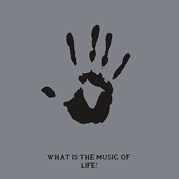 Dark Brotherhood: What is the music of life? by neonyourself