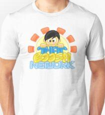 That Boosh Network Unisex T-Shirt
