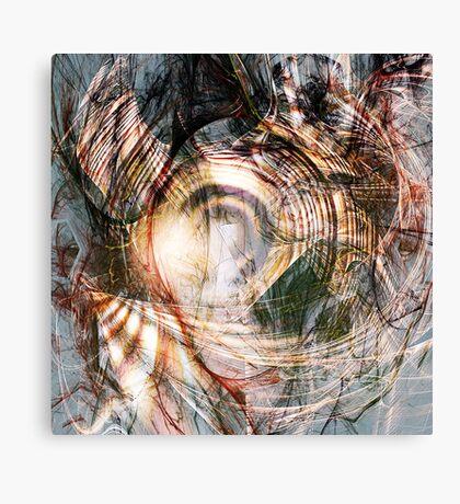 Legacies of the Higgs boson Canvas Print