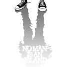 No man is an island by jpmdesign