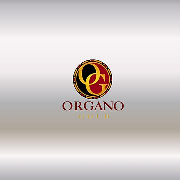 Organo Gold Official Logo by notguilty