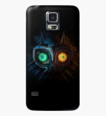 Majora's Mask grunge Case/Skin for Samsung Galaxy
