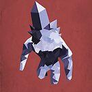«Crystal Golem» de greatskybear