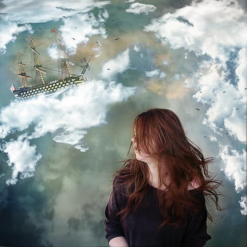 Sea of Dreams by melissa-smith