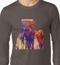 Commandant Long Sleeve T-Shirt
