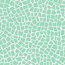British Mosaic Mint by ProjectM