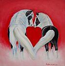 Gypsy Love by louisegreen