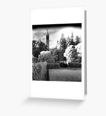 Sather Tower, Berkeley California Greeting Card