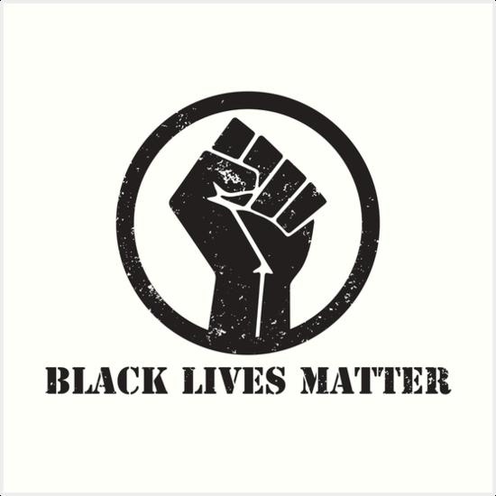 Black vs mature fist