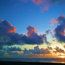 Clouds by Clancey Meyer-Gilbride