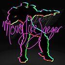 «Se mueve como Jaeger» de Cowabunga