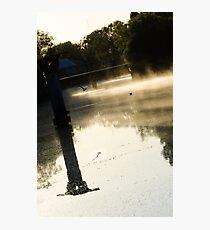 Divine Serenity Photographic Print