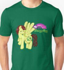 OmenCon 2012 - My Little Changeling B Unisex T-Shirt