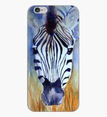 Zebra iPhone case iPhone Case