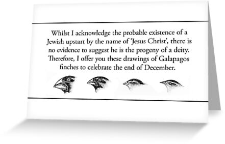 Cards for Engineers - Christmas by Tim Norton