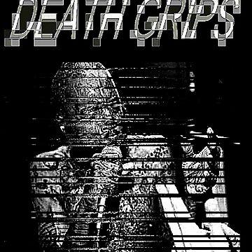 DEATH GLITCH2 by tatau21