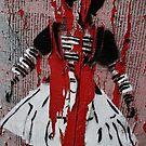 Torn Dress by Miku Jules Boris Smeets