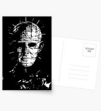 HELLRAISER Postcards