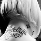 Tattoo You by Gerijuliaj