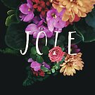 Joie by GalaxyEyes