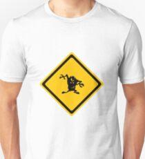 Signboard Australian T-Shirt