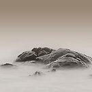 Rocks, Smiths Beach, Western Australia by Greg66