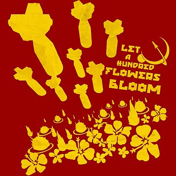 TCAP Hundred Flowers by goonrathi