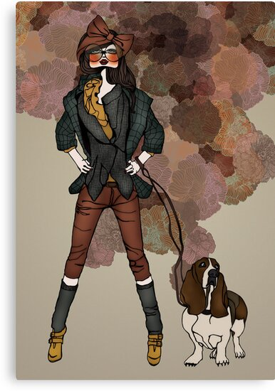 Country Chic by annabours