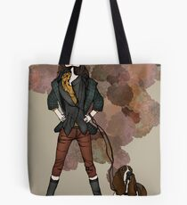 Country Chic Tote Bag