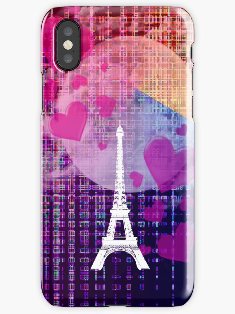PARIS.PARIS.PARIS. by Vitta