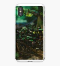 Jungle Spec Op iPhone Case/Skin