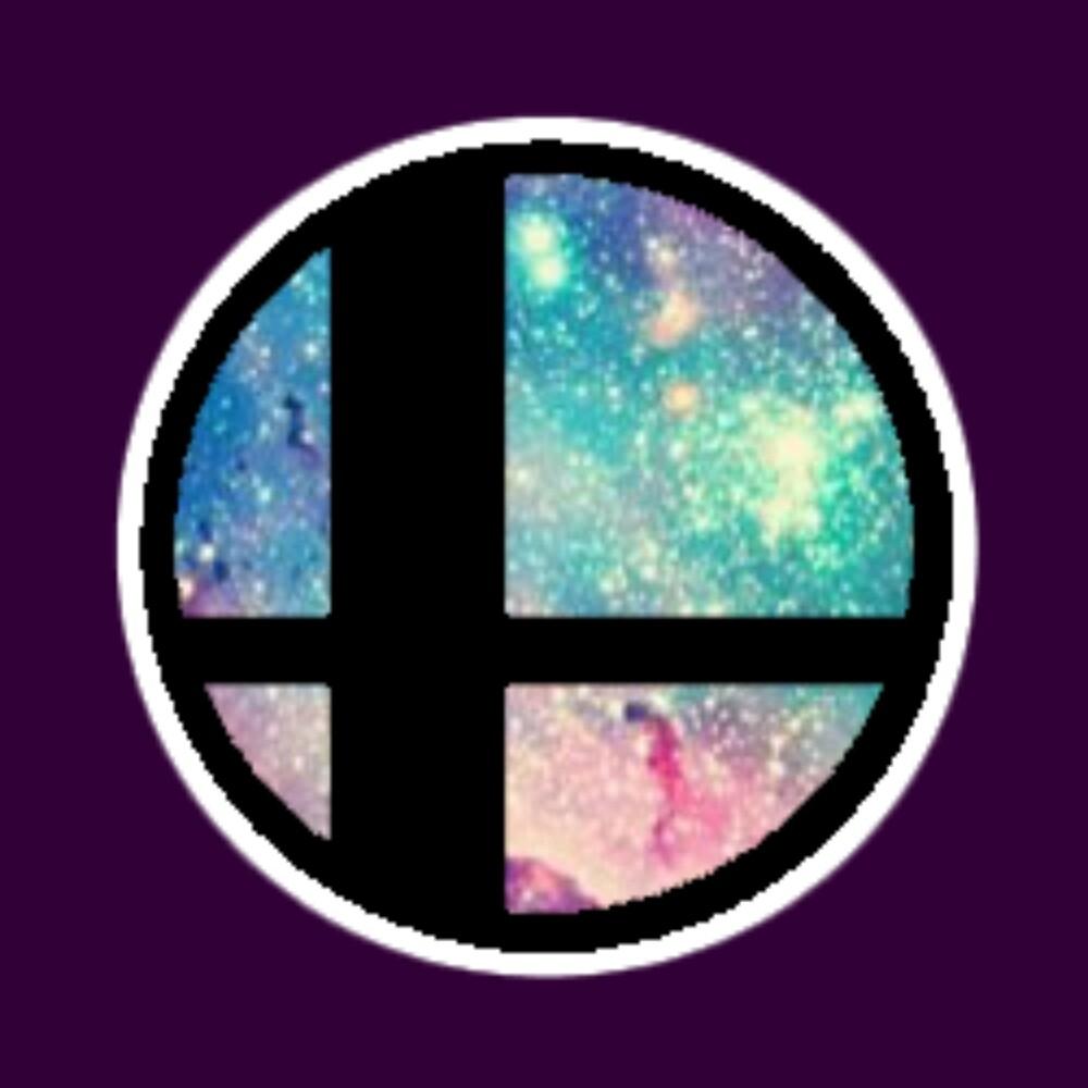 Galactic Smash Bros. Final destination by Jon Barton