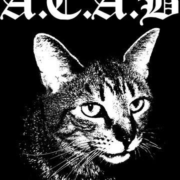 ACAB.  by Retromingent