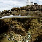 Jewel Cache - Pt Lonsdale by Andrew Newton