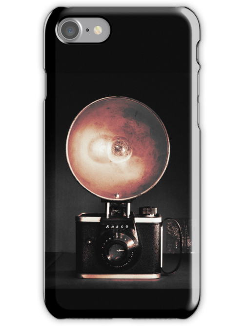 Iphone camera case by susan stone