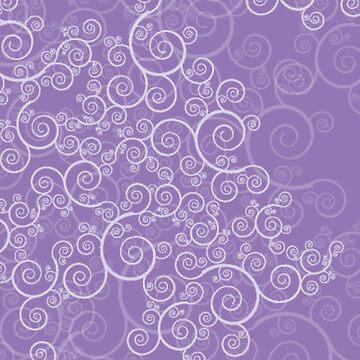Curly by brennanpearson