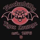 Rockabilly Tiger Lounge by SundaySchool