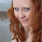 Emily's Eyes  by Georgi Ruley: Agent7