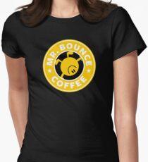 Mr. Bounce Coffee T-Shirt