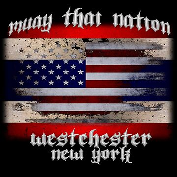 Muay Thai Nation '14 by dothatshht