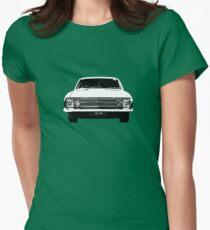 1967 HR Holden Women's Fitted T-Shirt