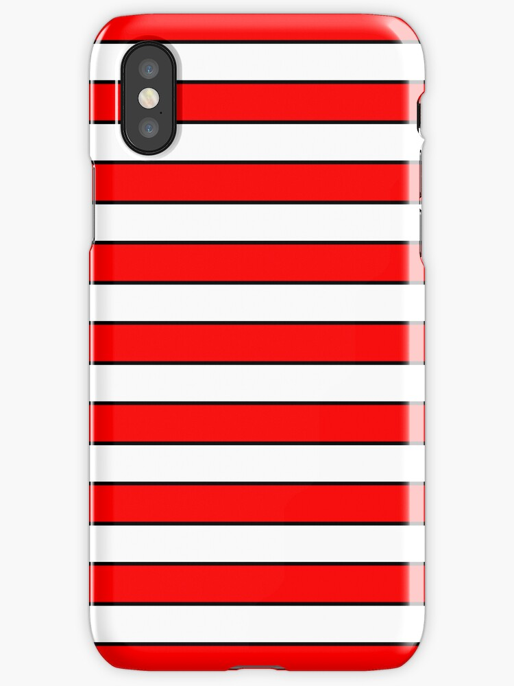 Cat in the Hat Stripes by animo