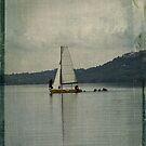 Loch Derg by Julesrules