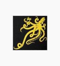 Asha Kraken Art Board