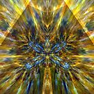 Pyramid Power iP4 by Hugh Fathers